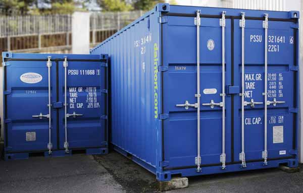 Orlando 1 Shipping Containers Florida Call Us Today